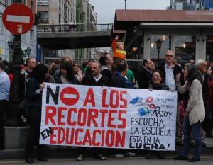 Quand l'éducation est un problème : un coup d'oeil sur la situation espagnole