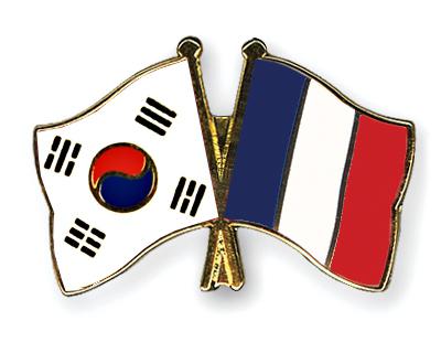 Première journée d'études sur la linguistique coréenne