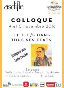 Crédits : Paris 3 Sorbonne-Nouvelle