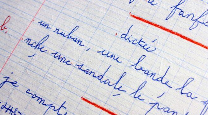 L'Orthographe : un mystère qui tourne parfois au désastre