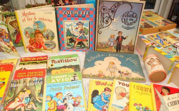 L'enseignement et l'apprentissage du FLE à partir des albums de littérature de   jeunesse, à l'école élémentaire en contexte homoglotte