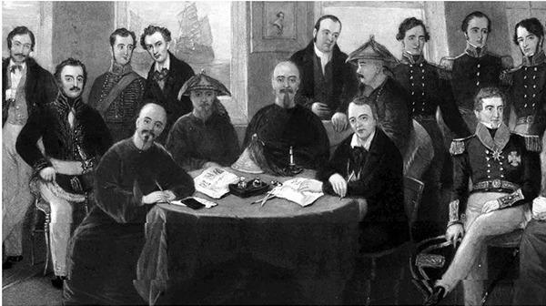 Politiques linguistiques éducatives entre la Guerre de l'opium (1840) et la République de Chine (1912-1949) :  changement de regards posés sur l'Occident