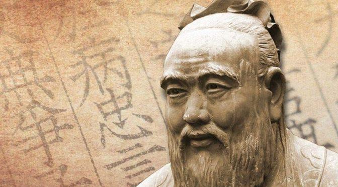 Confucianisme et enseignement en Asie