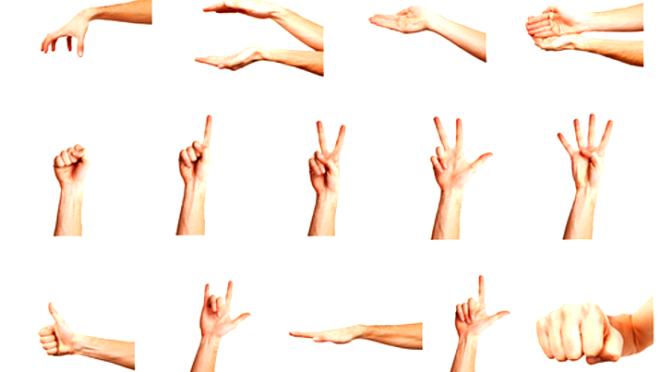 Le geste comme pratique sociale